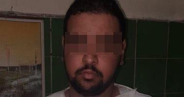 طالب جامعى يقتل مسن بالظاهر ويعترف : لمرورى بضائقة مالية