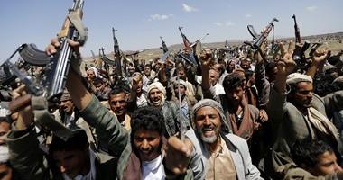 ميليشيا الحوثى تقتحم منازل أهالى مديرية الدريهمى بالحديدة اليمنية