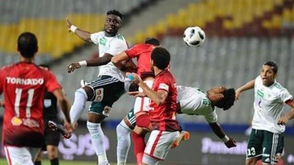 نقل مباراة الأهلي والمصري إلى استاد المكس في الإسكندرية