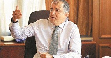 """""""دعم مصر"""" ينسق مع وزارة التموين لتسيير قوافل توزيع مواد غذائية بالمحافظات"""