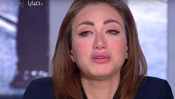 ريهام سعيد عن سبب وفاة هيثم أحمد زكى: الدنيا اتقلبت لما قولت الكلام ده