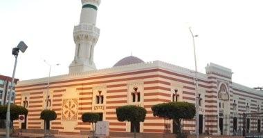 11 معلومة عن المسجد العباسي بعد افتتاحه
