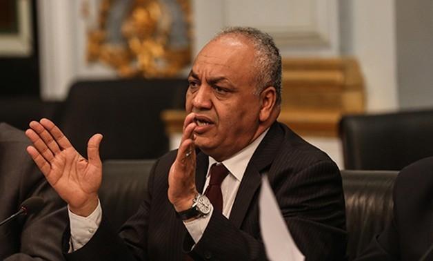 بالأسماء.. مصطفى بكري يعلن التشكيل المبدئي لحركة المحافظين الجدد