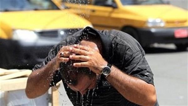 الأرصاد تكشف درجة الحرارة يوم الخميس وموعد انكسار الموجة الحارة