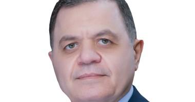وزير الداخلية يبعث برقيات تهنئة للرئيس السيسى بمناسبة عيد الأضحى