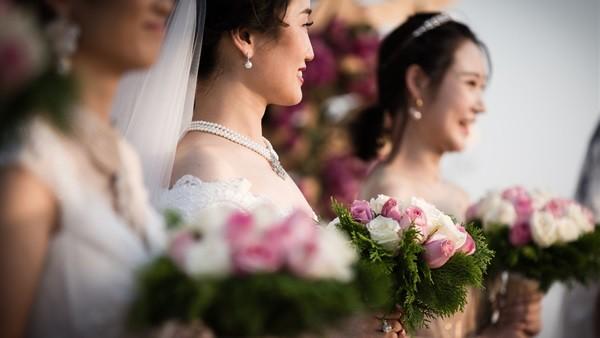 طقوس أدت لنكبة.. زفاف يتحول لحفل تحرش واغتصاب جماعي بالصين.. فيديو