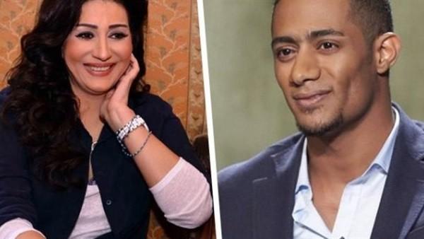 وفاء عامر تطالب محمد رمضان بحذف فيديو خادش للحياء.. لهذا السبب