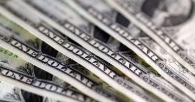 الدولار يسجل 17.59 جنيه فى تعاملات الخميس