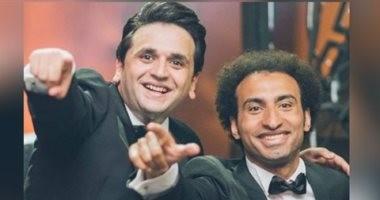 صاحبى وصاحبك على القهوة.. مصطفى خاطر vs على ربيع.. اعرف الحكاية