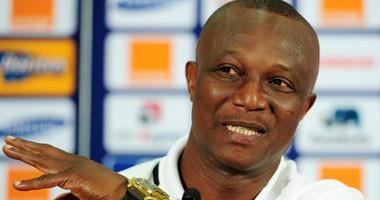 فيديو.. مدرب منتخب غانا: لا نخشى أحداً.. ومصر ستنظم نسخة استثنائية للكان
