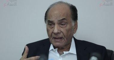 محمد فريد خميس يعلن بناء أكبر جامعة صناعية فى الشرق الأوسط بالعاشر