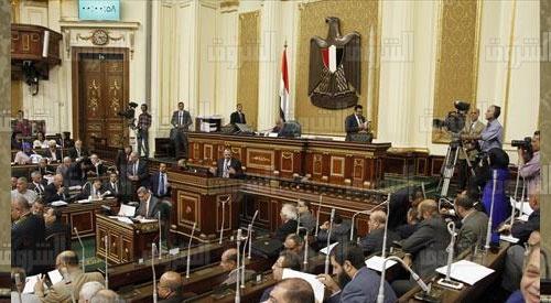 البرلمان يهاجم «إياد مدني»: تصريحاته «تجاوز جسيم» وغير مسئول بحق مصر