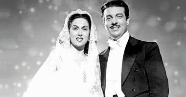 دار الكتب والوثائق تنشر وثيقة زواج ليلى مراد من أنور وجدى.. شاهدها