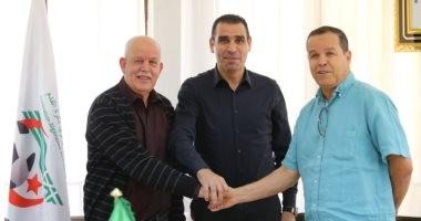 رسمياً.. رابح سعدان يعود لتدريب منتخب الجزائر