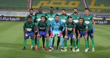 المقاصة يواجه سموحة فى ربع نهائى كأس مصر