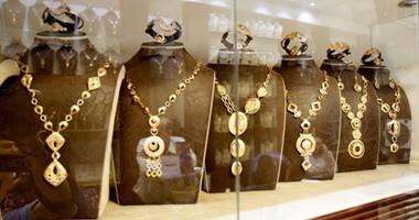 هبوط أسعار الذهب 4 جنيهات وعيار 21 يسجل 609 جنيها للجرام