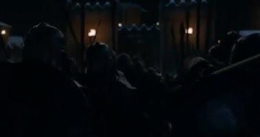 Game of thrones تشوق الجمهور قبل عرض الحلقة الثالثة الليلة.. فيديو