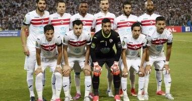 """إبراهيم سعيد يسخر من للاعبى الزمالك: """"تيشيرت النادى تقيل عليكم"""""""