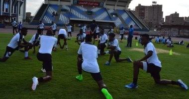 منتخب تنزانيا يتجه للإسكندرية اليوم لمواجهة الفراعنة وديًا