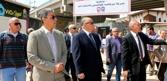 انقطاع مياه الشرب عن 13 منطقة في القاهرة لمدة 12 ساعة غدا