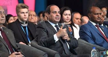 وسائل الإعلام الإيرانية تبرز تصريحات السيسى حول رفض مصر الحرب ضدها