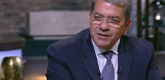 """وزير المالية ينفي لـ""""الوطن"""" تحديد الدولار في الموازنة عند 17.5 جنيه"""