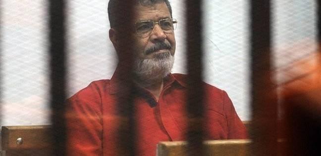 النائب العام: مرسي وصل للمستشفى متوفيا ولا وجود لإصابات ظاهرية بالجثمان