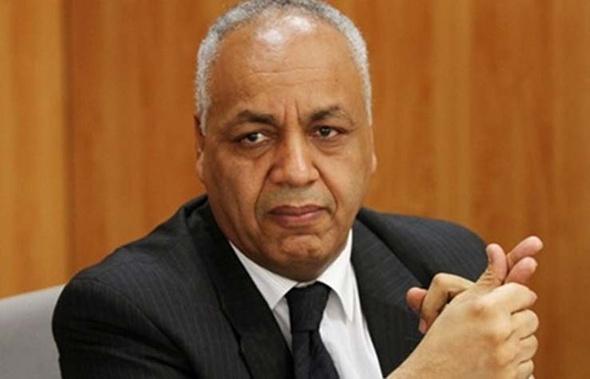 """فيديو.. """"بكري"""" يطالب وزير الخارجية بالاستقالة بسبب قناة الجزيرة"""