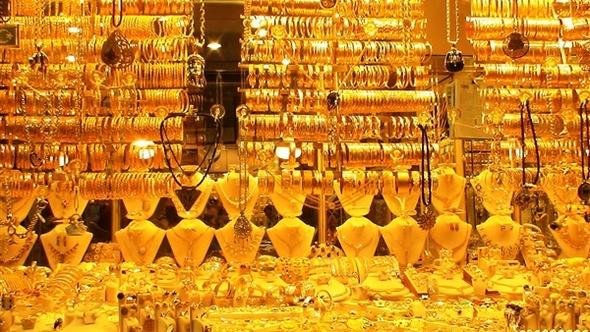 شعبة الذهب: 10 جنيهات تراجعا بالمعدن الأصفر خلال تعاملات اليوم