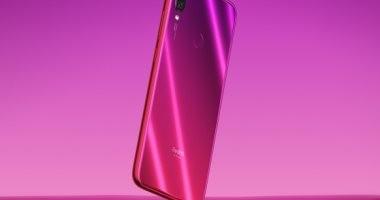 شاومى تكشف عن هاتفها الجديد Redmi Note 7 بسعر يبدأ من 147 دولارا