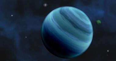 ضعف حجم الأرض.. كل ما تريد معرفته عن أول كوكب خارجى كبير يوجد به ماء