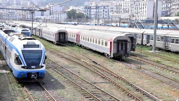 السكك الحديدية: انخفاض الحوادث بنسبة 27% خلال الربع الثالث من 2016