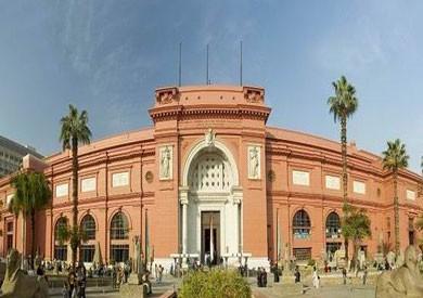الآثار: افتتاح الجناح الشرقي بالدور العلوي في المتحف المصري بعد تطويره منتصف نوفمبر القادم