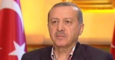 أردوغان يدعو لإعادة تقييم اقتراح إقامة منطقة حظر جوى شمال سوريا