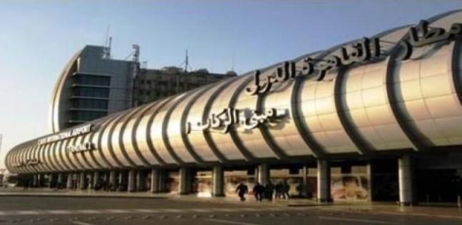 """هبوط اضطراري لطائرة كينية بـ""""القاهرة الدولي"""" لإنقاذ حياة مضيفة جوية"""