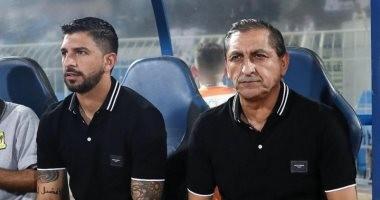 رامون دياز يصل القاهرة الليلة لقيادة بيراميدز والعاصى فى استقباله