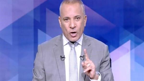 أحمد موسى يوضح دور هيومان رايتس ووتش في جريمة العريش