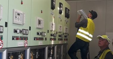 تعرف على أكبر محطات لتوليد الكهرباء بالعالم فى مصر قبل افتتاحها اليوم