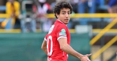 محمد هاني وأحمد حمدي.. دكة الأهلي مقبرة مواهب