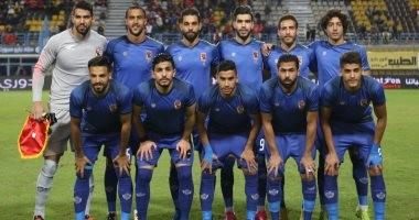 بيراميدز يتحمل 450 ألف جنيه تكاليف حكام مباراته أمام الأهلى