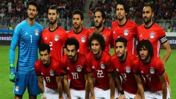 موعد مباراة مصر وتنزانيا والقنوات الناقلة