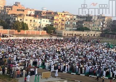 «أوقاف الإسكندرية»: بيع 430 صك أضاحي.. وتخصيص 537 ساحة لصلاة «الأضحى»