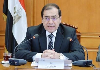 وزير البترول: الاكتفاء الذاتي من الغاز لا يمنع الاستيراد