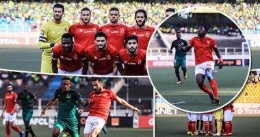 الخبراء يضعون روشتة العبور الآمن للأهلى أمام بطل الجزائر فى دورى الأبطال