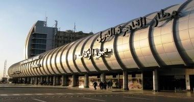 تأخر إقلاع 5 رحلات دولية بمطار القاهرة بسبب ظروف تشغيل وأعمال الصيانة