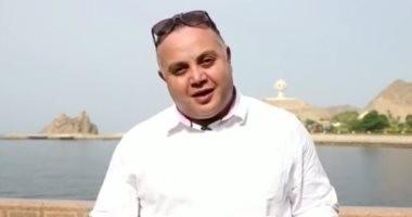 """فيديو.. مؤمن حسن لـ""""معتز مطر"""": ما تفعله وقاحة وسأتخذ ضدك كل الإجراءات القانونية"""