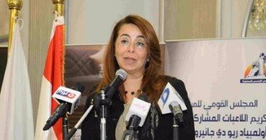 وزيرة التضامن تشارك اليوم بفعاليات المعرض الدولى الأول للحرف اليدوية