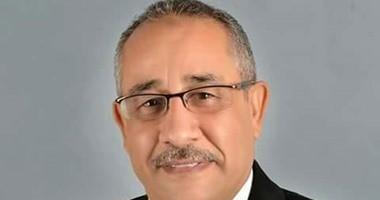 """النائب طلعت خليل يستقيل من البرلمان برسالة على """"واتس ب"""" النواب"""