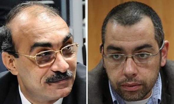 نائبا «الوفد» و«المصري الديمقراطي» يعقدان مؤتمرا شعبيا مع أهالي العمرانية 5 نوفمبر