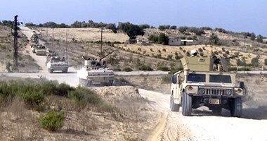 قوات الأمن تداهم مناطق واسعة بسيناء وتقضى على 3 من أخطر البؤر الإرهابية